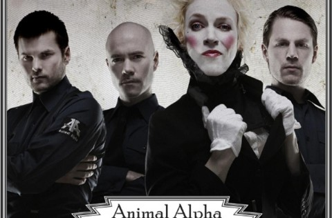 Animal Alpha – You Pay For The Whole Seat, But You'll Only Need The Edge