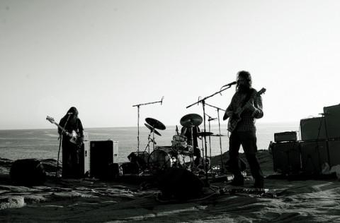 Live video: Motorpsycho at Dunajam 2010