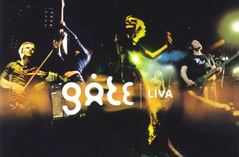 Gåte – Liva