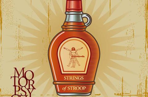 Motorpsycho – Strings Of Stroop Live At Effenaar
