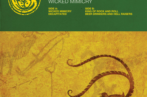 Goat the Head – Wicked Mimicry