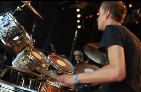 Live video: Martin Hagfors at Øya