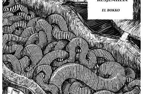 Mattis Kleppen & Resjemheia – El Bokko